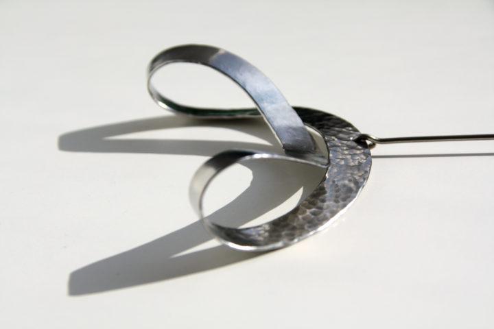 náhrdelník nerezový